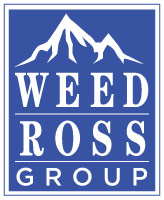 Weed Ross Group Agency Logo