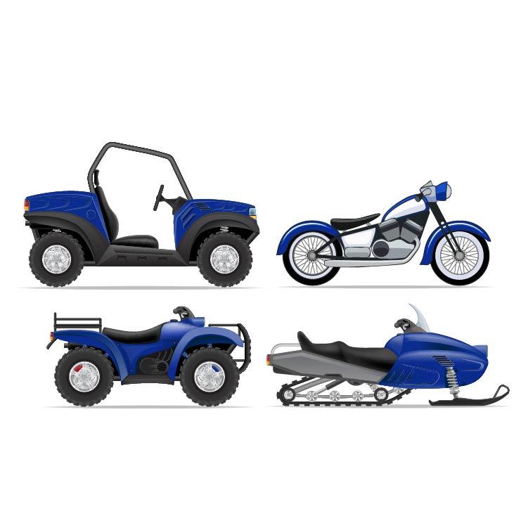 icon-Motorcycle ATV Snowmobile-50