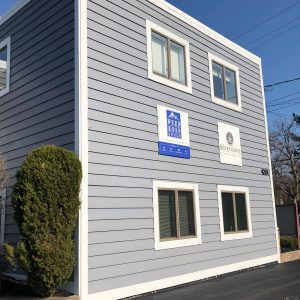 Weed Ross Group Orchard Park Office